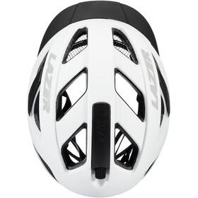 Lazer Cameleon Helm met Muskietennet, wit